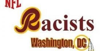 """WaPo Ed Board To Stop Using Racist """"Redskins."""" Finally. But Not Sports."""