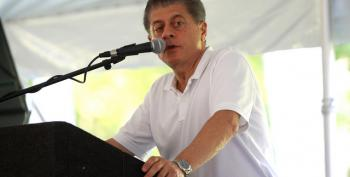 There He Goes Again: Napolitano Calls For Impeachment If Obama Delays Deportation