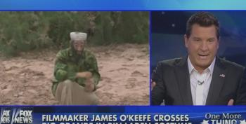 Fox's Bolling On James O'Keefe's Border Crossing Stunt: 'Give It A Rest'