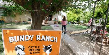 Cliven Bundy's Son Pulls His 5 Kids From School Because They Can't Carry Weapons
