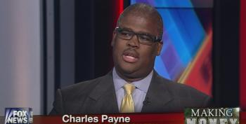 Fox's Charles Payne Says Walgreens CEO 'Destroyed Capitalism' By Staying In The U.S.