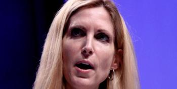Ann Coulter Calls Doctor Treating Ebola 'Idiotic'