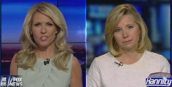 Liz Cheney Attacks Obama For Going After 'American Patriots' Who Tortured Prisoners