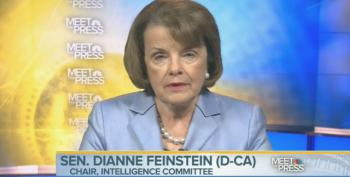 Dianne Feinstein Claims Obama Is 'Too Cautious' On Confronting ISIS