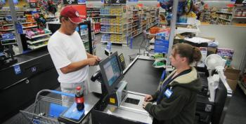 Walmart Plunges The Knife Deeper, Targets Small Businesses With New 'Express Stores'