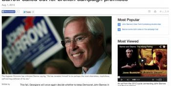 GOP Launches Faux News Sites To Attack Opponents