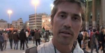 The Multimillion-Dollar Private Investigation To Find James Foley