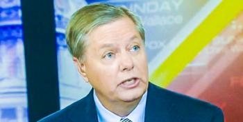 Lindsey Graham: Iraq And Syria 'Coming Here' To U.S. Mainland If Obama Doesn't Go To War