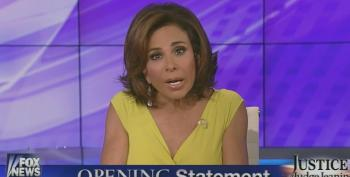 Fox's Pirro Uses Beheading Of James Foley As An Excuse To Attack Obama For Playing Golf