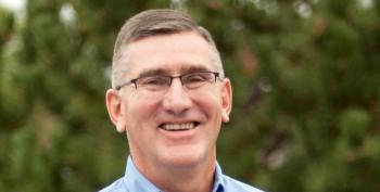 John Walsh Withdraws From Montana Senate Race