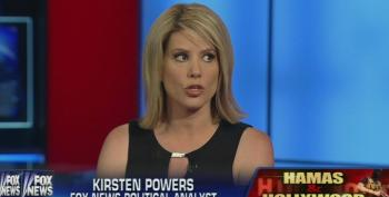 Kirsten Powers Calls Out Hannity's Baloney On Pelosi And Hamas