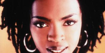 Lauryn Hill Dedicates 'Black Rage' To Ferguson
