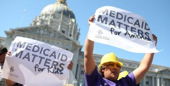 Another 'Red' State Admits They Were WRONG About Obamacare, Quietly Accepts Medicaid Expansion