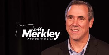 We Can't Let The Kochs Defeat Jeff Merkley