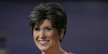 DNC Chairwoman Calls IA GOP Senate Candidate An 'Onion Of Crazy'