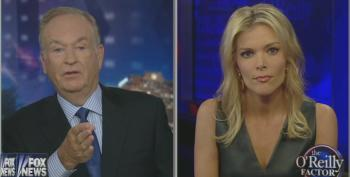 Megyn Kelly Slams Bill O'Reilly In 'White Privilege' Debate: UPDATED