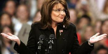 Palin: Stand Proud For Redskins Name, Resist 'Leftist Control'