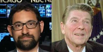 Craig Shirley Launches All-Out Smear Campaign On Rick Perlstein