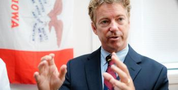 Self-Certified Rand Paul Went To Guatemala To Play Doctor While Bashing Obama