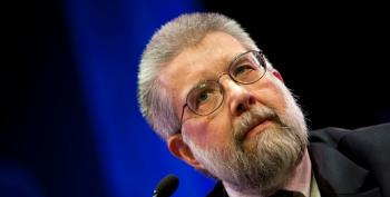 Michael Scheuer Goes Full Circle And Returns To Fox