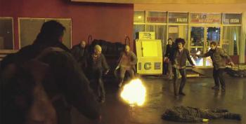 Recap: The Strain Season 1 Episode 8, 'Creatures Of The Night'