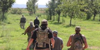 Secretive Texas Militias Now Patrolling Along Border, Paper Reports
