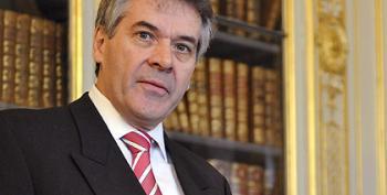 "British Ambassador, ""We Are Close To Identifying James Foley's Killer"""