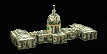 Money In Politics: Rising In Intensity As A 2014 Election Issue