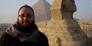 BREAKING: ISIS Claims Execution Of Journalist Steven Sotloff