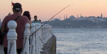 Exclusive: How Istanbul Became A Recruiting Ground For Islamic State