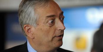 Wingnut Global Warming Denier Says Voting Democrat 'Comes Close To Treason'