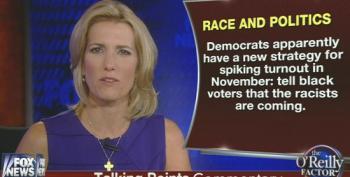 Laura Ingraham: Ferguson Voter Registration Drives Are Divisive