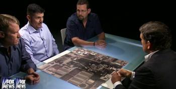 Fox News Rewrites Benghazi! Narrative After New Expose
