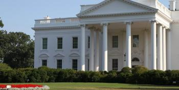 White House Fence-Jumper Had 800 Rounds Of Ammo In His Car