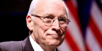Cheney To Give House Republicans Pep Talk (Updated)