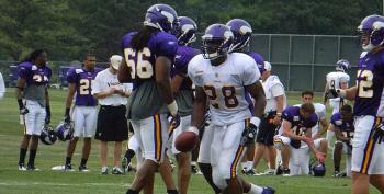 Adrian Peterson Deactivated By Vikings
