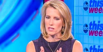 Ingraham Flips Out After Matt Dowd Says Reagan AG Edwin Meese Was Worse Than Holder