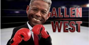 Allen West: Obama Wrong To Dismiss ISIS' Islamic Ideology