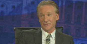 Bill Maher Points To Fox News As 'The Reason People Are So Polarized'