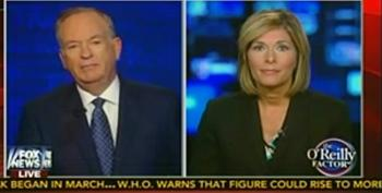 Bill O'Reilly Shoots Down New Benghazi Claims