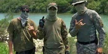 Border Militiamen Complicate An Already Volatile Situation Along The Border