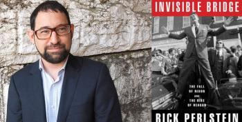 Q&A With Rick Perlstein