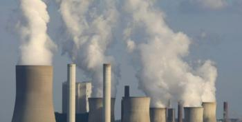 New Research Predicts 2014 CO2 Emissions In Excess Of 40 Billion Tons