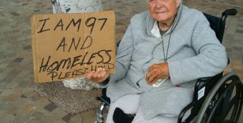 Seniors Forced Into Poverty By Draconian Student Debt Garnishment