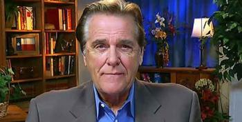 Stupid Right Wing Tweets: Chuck Woolery Edition