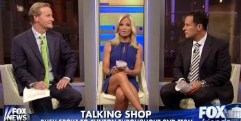 Fox Hosts Think It Would Be Wonderful If Obama Called Bush For War Advice On Iraq