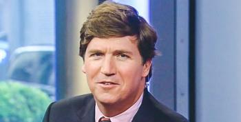 Tucker Carlson: Tobacco Smoking In Kids' Cartoons Is A 'Symbol Of Freedom And Masculinity'