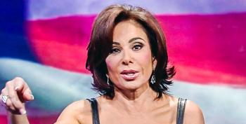 Fox's Jeanine Pirro Warns Viewers To Prep For ISIS Invasion With Ammo And Prayer