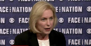 Gillibrand, 'Goodell Should Resign If He Lied About Ray Rice Video'