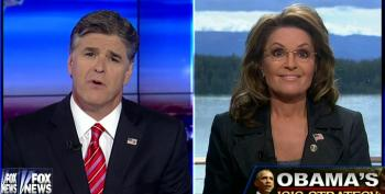 Palin: 'I Owe America A Global Apology'
